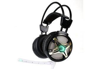 China Wired Gaming Headset With Microphone supplier