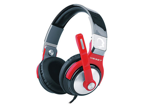 Super Bass Computer Gaming Headphones Noise Cancellation High Speed