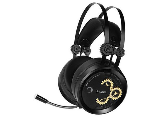 Noise Isolation Pc Headset With Mic
