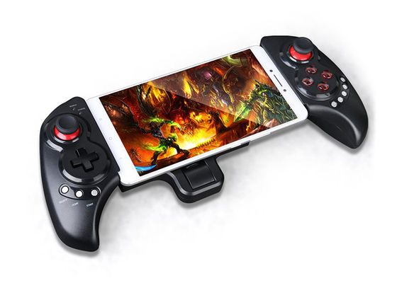 Easy Operation Game Controller Gamepad / Wireless Pc Gamepad Portable Bluetooth