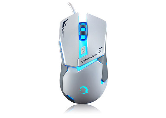 Comfortable Shape light up gaming mousefor laptop / notebook RECCAZR