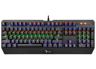 RECCAZR KG900 Backlit Mechanical Gaming Keyboard Anti Ghosting 441x164x37mm